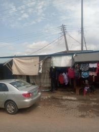 Shop Commercial Property for rent Market side Egbeda Alimosho Lagos