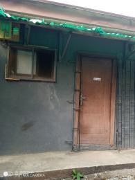 1 bedroom mini flat  Self Contain Flat / Apartment for rent Akiode Ojodu off grammar school along ogunusi road. Berger Ojodu Lagos