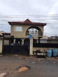 3 bedroom Blocks of Flats House for sale Deeperlife Ifako-gbagada Gbagada Lagos