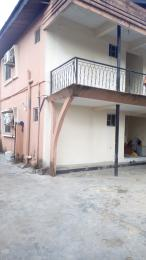 1 bedroom mini flat  Self Contain Flat / Apartment for rent Folawiyo bankole street Masha Surulere Lagos