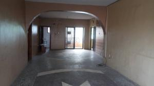 3 bedroom Flat / Apartment for rent Off Commercial Avenue, Sabo, Yaba.  Sabo Yaba Lagos