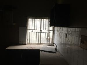 3 bedroom Flat / Apartment for rent estate Adeniyi Jones Ikeja Lagos