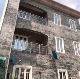 3 bedroom Flat / Apartment for rent Park view  Victoria Island Lagos