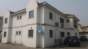 3 bedroom Flat / Apartment for rent Henry Ojogho Lekki Phase 1 Lekki Lagos