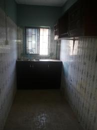 3 bedroom Blocks of Flats House for rent near command bus stop Abule Egba Abule Egba Lagos
