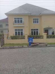 5 bedroom House for sale Northern Foreshore Estate,Chevron Drive chevron Lekki Lagos