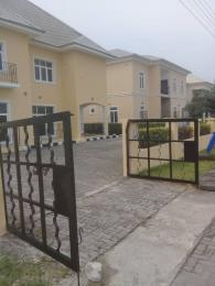 5 bedroom House for sale Northern Foreshore Estate,Chevron Drive chevron Lekki Lagos