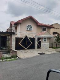 5 bedroom Semi Detached Duplex House for sale Ramat crescent Ogudu GRA Ogudu Lagos