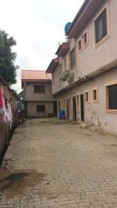 2 bedroom Flat / Apartment for rent Soluyi Bus stop Soluyi Gbagada Lagos - 0