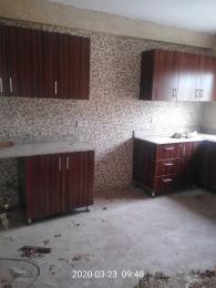 3 bedroom Flat / Apartment for rent Estate Obanikoro Shomolu Lagos