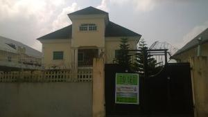 6 bedroom Detached Duplex House for rent Abijo GRA, Lekki, Lagos Abijo Ajah Lagos