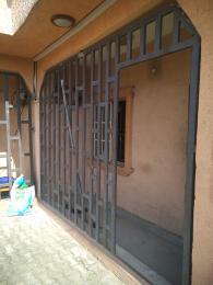 2 bedroom Flat / Apartment for rent Abule ijesha off Fola Agoro Abule-Ijesha Yaba Lagos