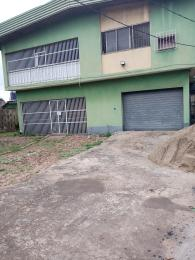 1 bedroom mini flat  Mini flat Flat / Apartment for rent GRA OGBA GRA Ogba Lagos