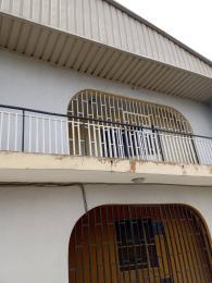 1 bedroom mini flat  Mini flat Flat / Apartment for rent Akobi Street Ojuelegba Surulere Lagos
