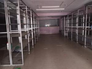 Commercial Property for rent Finbarrs road Akoka Yaba Lagos