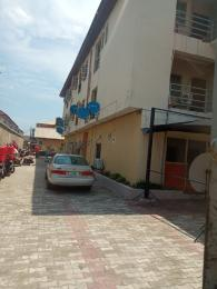 1 bedroom mini flat  Self Contain Flat / Apartment for rent Idado estatw Idado Lekki Lagos