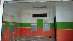 Office Space Commercial Property for rent Adeoyo junction facing main road Adeoyo Ibadan Oyo