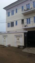 3 bedroom Mini flat Flat / Apartment for rent Ijesha Surulere Lagos