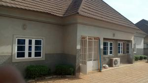 3 bedroom Detached Bungalow House for sale near Sunny Vale Estate Dakwo Abuja