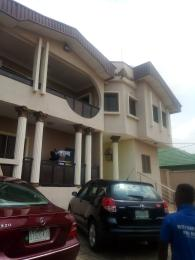3 bedroom Flat / Apartment for rent Adeoni estate off ojodu abiodun road bemil street. Ojodu Berger Ojodu Lagos