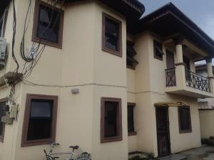 3 bedroom Blocks of Flats House for rent Omole pH2 estate off isheri berger. Omole phase 2 Ojodu Lagos