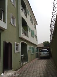 3 bedroom Blocks of Flats House for rent Ogba off Ajayi road oke ira. Oke-Ira Ogba Lagos