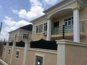 4 bedroom Detached Duplex House for sale Ibadan, Alpha grace estate Jericho. Ibadan Oyo