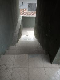 2 bedroom Flat / Apartment for rent IBIDUN EXTENTIONM BY WESTER AVENUE Ojuelegba Surulere Lagos