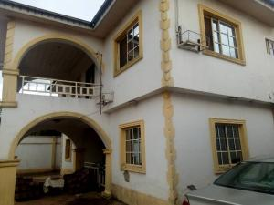 3 bedroom Blocks of Flats House for sale 32 Parakoyi street Ayobo Ipaja Lagos Ayobo Ipaja Lagos