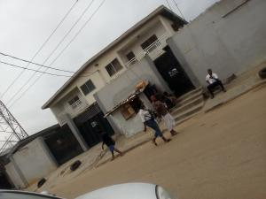 4 bedroom Detached Duplex House for sale Aswani Market Isolo Lagos Ajao Estate Isolo Lagos