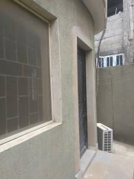 1 bedroom mini flat  Flat / Apartment for rent Ojodu grammar school off adebowale. Ojodu Ojodu Lagos