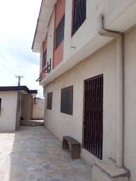 3 bedroom Flat / Apartment for rent New Oko Oba Oko oba Agege Lagos