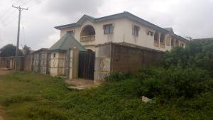 3 bedroom Self Contain Flat / Apartment for sale Gbagi old ife road Ibadan Alakia Ibadan Oyo