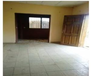 1 bedroom mini flat  Mini flat Flat / Apartment for rent Iba Ojo Lagos