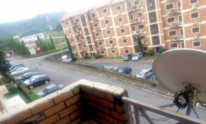 2 bedroom Flat / Apartment for shortlet Off Maitama Kubwa Express Way, By Living Faith Church,  Katampe Main Abuja