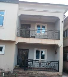 4 bedroom Detached Duplex House for sale Midwifery Rd Off Okpanam; Asaba Delta