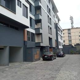 4 bedroom Penthouse Flat / Apartment