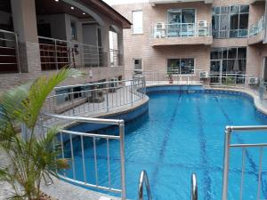 1 bedroom mini flat  Flat / Apartment for shortlet Kigali Ayorinde Victoria Island Extension Victoria Island Lagos - 0