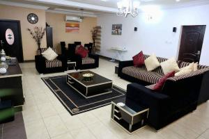 3 bedroom Flat / Apartment for shortlet Ligali  Ayorinde Victoria Island Extension Victoria Island Lagos - 0