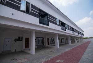 House for sale Orchid Hotel Road, opposite Ocean Bay Estate, beside Buena Vista Lekki Lagos - 1