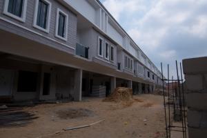 3 bedroom House for sale Orchid Hotel Road, opposite Ocean Bay Estate, beside Buena Vista chevron Lekki Lagos - 1