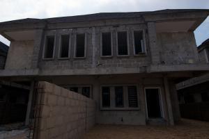House for sale Victoria Crest Estate, Orchid Hotel Road, Beside Buena Vista, Opposite Ocean Bay Estate Lekki Lagos - 1