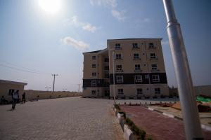 3 bedroom Flat / Apartment for sale Ajiran, Near Pinnock Beach, Femi Okunnu and Friends Colony Estate Lekki Lagos - 7