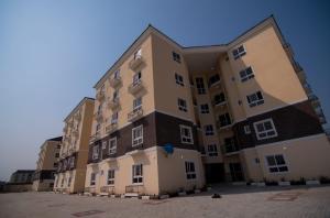 3 bedroom Flat / Apartment for sale Pinnock Beach Estate Jakande Lekki Lagos - 4