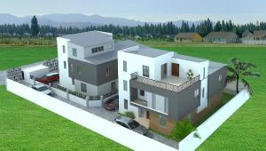 5 bedroom Detached Duplex House for sale Pennisula II Lekki Phase 1 Lekki Lagos
