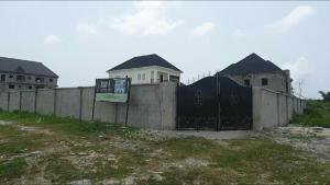 Land for sale Lakowe Lakes and Golf Resorts Lakowe Ajah Lagos
