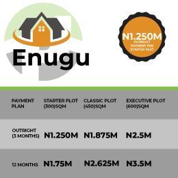 Mixed   Use Land Land for sale Ako Nike Town along Nsukka Expressway after Catholic Pilgrimage gate. Nsukka Enugu