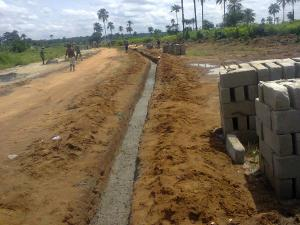 Land for sale Seat of wisdom seminary Owerri Imo - 1