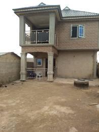 2 bedroom Self Contain Flat / Apartment for rent Catalyst street  Igbogbo Ikorodu Lagos