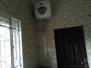 2 bedroom Flat / Apartment for rent Government allocation  Mpape Abuja